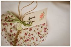 english country garden favours - Google Search