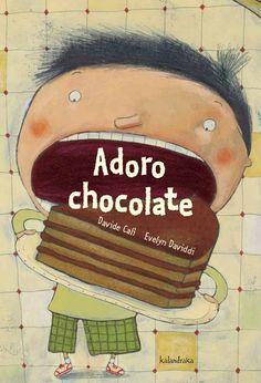 Adoro Chocolate