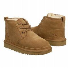 ugg desert boots Burgundy