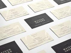 Maison Orphée   Imprimé / Print   lg2boutique