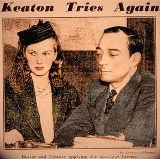 After meeting MGM contract dancer Eleanor Norris in 1938, Buster Keaton married the much-younger woman (she was 23; he was 44) in 1940. Their marriage was a happy one that lasted 26 years until his death from lung cancer in 1966