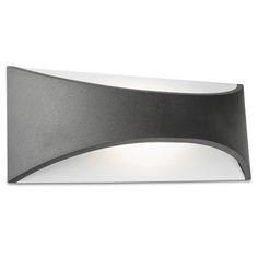 Leds C4 VENUS kültéri fali lámpa - 05-9894-Z5-CL - lámpa, csillár, világítás, Vészi lámpa webáruház