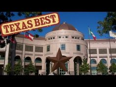 Texas Best - History Museum (Texas Country Reporter)