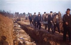 holocaust in color - Bing Images