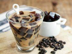 Este rico postre de café es delicioso, fresco y cremoso a la vez. ¡No podrás parar de comerlo!