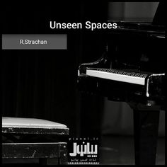 R.Strachan - Unseen Spaces  در پیانول بشنوید: https://t.me/pianol/252  #پیانول #پیانو #مجله #موسیقی #دانلود #آهنگ #لایت #pianol #piano #magazine #mag #music #track #download #UnseenSpaces #unseen_spaces #r_strachan #RStrachan #lightmusic #light_music #soundtrack #pin #fb