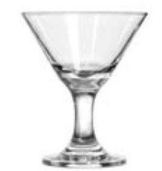 Libbey® Mini Martini Glass 3 oz (Case of 12)
