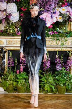 Paris | Haute couture FW 2013/2014 //   Alexis Mabille