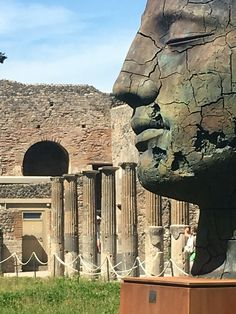 the ruins of pompeii                                                                                                                                                     More
