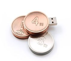A USB FLASH DRIVE, sometimes called a THUMB DRIVE, is a flash memory storage device that plugs into a USB port on a computer or mobile device.
