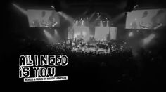 Hillsong United Live – All I Need is You (Music Sheets, Chords, & Lyrics) on Vimeo