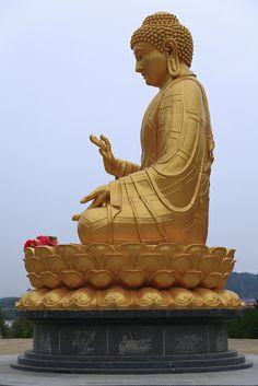 Guanyin Temple - Changbai Mountain, Jilin, China