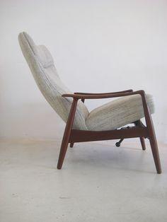 Rocking Recliner for Dux & Scandinavian Design: Recliner from Swedish furniture designer ... islam-shia.org