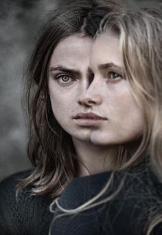 Various Campaigns Ilse De Boer & Sophie Vlaming - HIGH Autumn/Winter 2014