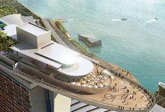 Marina bay sands ,singapore