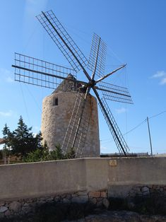 Moulin France, Le Moulin, Windmills, Wind Turbine, Utility Pole, Fair Grounds, City, Pictures, Travel