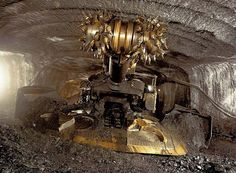 Three of the meanest underground mining machines | Mining Australia