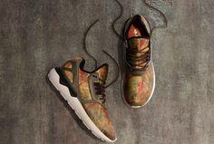 """adidas Originals Tubular """"Leaf Camo"""""""