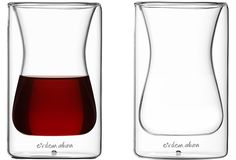 Eastmeetswest çay bardağı. Tasarımcı/Designer: Erdem Akan.