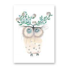 'my feathered tree' the new collection 2017  www.moniekpeekcardshop.com