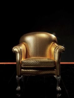All you need is an Eygptian Pharoh -Couture - Carlucci di Chivasso Funky Furniture, Furniture Styles, Beautiful Interiors, Colorful Interiors, Queen Chair, Interior Design Quotes, Take A Seat, Pink And Gold, Black Gold