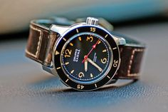 Gruppo Gamma experience, and understand why it's the ultimate tool watch.