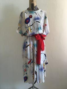 I Shop, Kimono Top, Etsy, Shopping, Vintage, Tops, Women, Fashion, Moda
