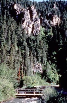 Love Logan Canyon!