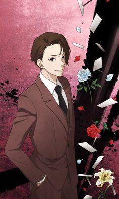 Joker Game: fan arts Joker Game, Manga Anime, Anime Art, Games Images, Baby Games, Best Series, Image Boards, Me Me Me Anime, Animation