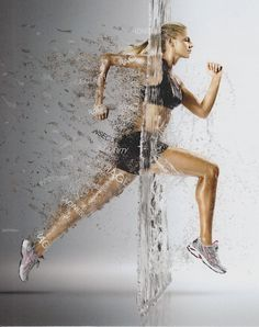 Do this routine before every shower: 50 jumping jacks, 5 pushups, 20 crunches, 20 mountain climbers, and 30 second plank. So worth it