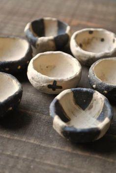 宇田令奈「豆鉢4種」の詳細ページです。