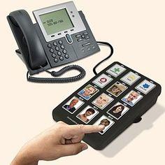 Big Button Photo Dialer Innovative Technology Electronics Corp. ~ http://www.amazon.com/dp/B005UZMQNY/ref=cm_sw_r_pi_dp_a3tWsb0ESSKF362P