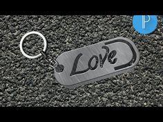 Pixellab key chain } logo design } pixellab } famous logos } love name art - YouTube Logo Design Tutorial, Design Tutorials, Photoshop Design, Photoshop Tutorial, Logan, Picsart Tutorial, Famous Logos, Editing Background, Edit Text