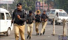تعذيب وقتل امرأة وصديقها في باكستان على…: اعتقلتالشرطة الباكستانيةوالد وزوج وشقيق امرأة عذبت وشنقت إلى جانب صديقها المزعوم في ساحة عائلية…