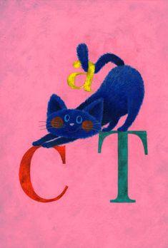 C A T ~ by Yusuke Yonezu