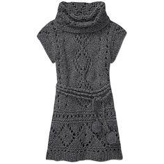 [Athleta] Lola Chunky Hand Knit Tunic