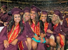 It's not four years, but for life. Alpha Chi Omega at Arizona State.TSM.