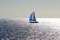 La vela. by Tamparinu, via Flickr