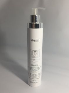 Amend Shampoo Regenerative Care Luxe Creations 300ml Soap Dispenser, Shampoo, Bottle, Hair, Moisturizer, Soap Dispenser Pump, Flask