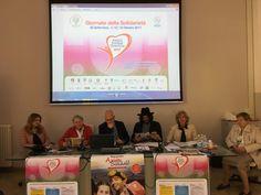 Conferenza Stampa del CSV di Vicenza  #20anniCSV #azionisolidalivicentine2017 #azionisolidali #volontariato #csvdivicenza #colpiscimifelicità #lucabassanese #vicenza