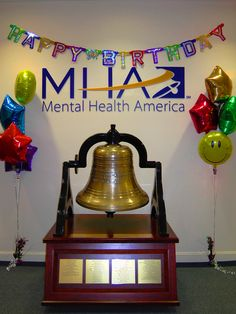 The MHA National office is celebrating 106 years of history! http://bit.ly/1vqR309