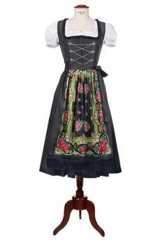 """Dirndl """"Rosemarie"""" - Costumes Women - Oktoberfest.de-Shop"""