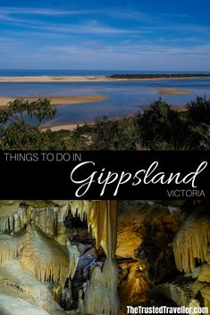 Things to Do in Gippsland Victoria - The Trusted Traveller Australia Country, Visit Australia, Australia Travel, Scuba Diving Australia, Australian Photography, Melbourne Street, Travel Guides, Travel Tips, Travel Destinations