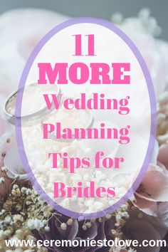 Read 11 More Tips for Wedding Planning. Brides you will be glad you implemented these to simplify your wedding planning and create your dream wedding ceremony and reception. Plan Your Wedding, Budget Wedding, Wedding Tips, Diy Wedding, Wedding Ceremony, Dream Wedding, Wedding Blog, Wedding Shoes, Event Planning Tips