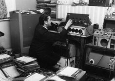At Medium.com: The rise and fall of record producers Joe Meek and Phil Spector. #longread