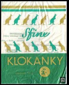 mentolové cukríky Retro 2, Childhood Memories, Bratislava, Czech Republic, Packaging, Antiques, Pictures, Art, History