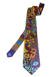 SOCIAL FASHION MONSTER Ties are aviable in https://www.blogaporter.com/es/catalogue/hand-painted-tie-1_756/#transporter  HAND PAINTED SILK TIE. THE SOCIAL FASHION MONSTER IS AN ART PROJECT FROM ANNA CORTADA THAT TRIES TO BREAK STANDARD RHYTHMS, COLORS AND SHAPES THAT SUGGEST A TREND OF PRIMITIVE EXPRESSIONS TO PROPOSE NEW WAYS OF INTERPRETING FASHION . IT IS A NEW STYLE FOR DARING PEOPLE. SO WE WILL CONTACT YOU CUSTOMIZE YOUR ORDER AFTER YOU PLACE THE ORDER.  TIE 1