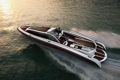 """Luxury Yacht Concept """"Amare"""" by Dawid Dawod"""