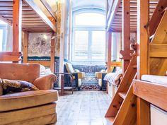 Lissabon barst van de hele goede hostels. Ook als je een tweepersoonskamer met eigen badkamer wilt. Lees hier de top tien van beste hostels!