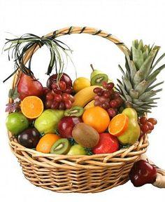 Fruits Basket cakepins.com